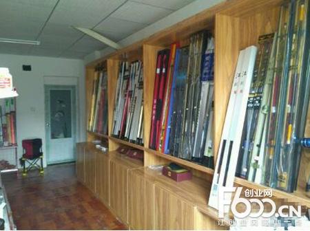 30平方漁具店裝修圖片