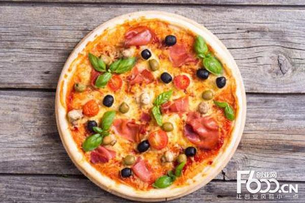 尼客优品披萨加盟