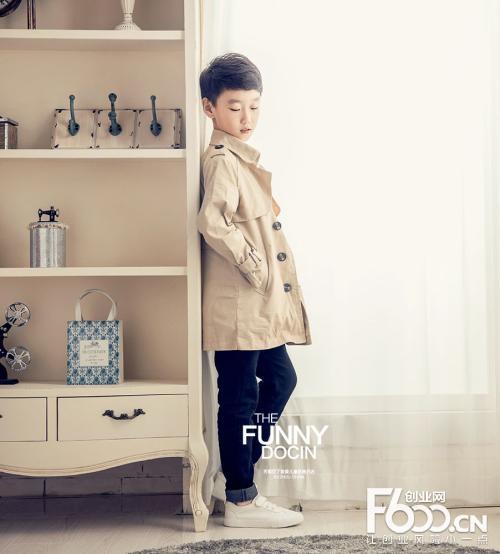 芳妮豆丁儿童摄影