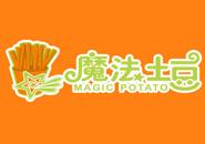 魔法土豆小吃