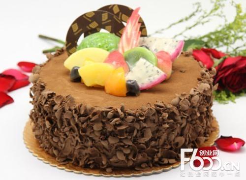 纽罗宾蛋糕图片