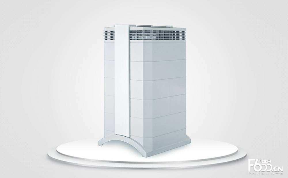 大松空气净化器图片