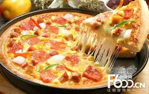迷尚意大利披萨加盟费用高吗?