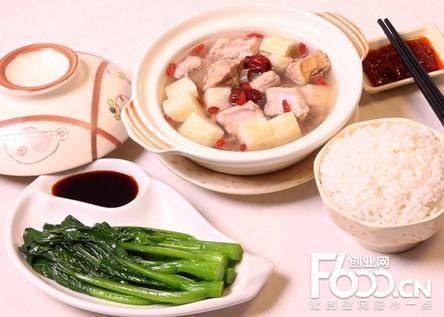 顺旺基中式快餐加盟店在卫生上需要做到哪些!