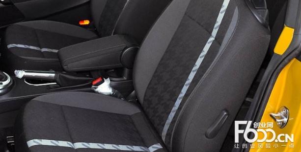 kidstar安全座椅