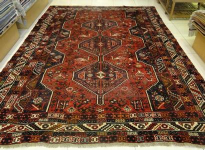 波斯经典地毯