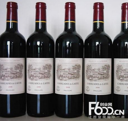 华醇葡萄酒加盟