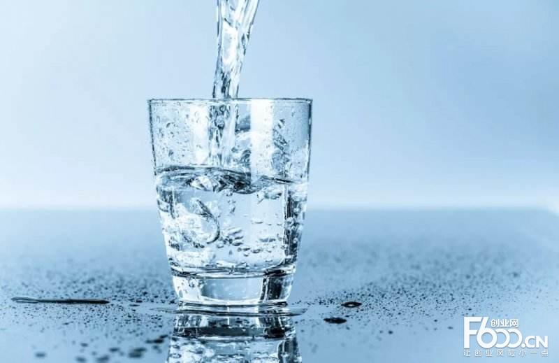 朗诗德净水器图片