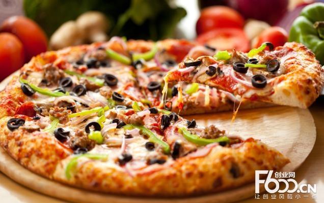 必食客披萨加盟