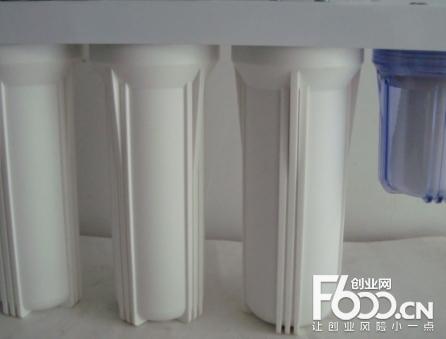 滤源净水器