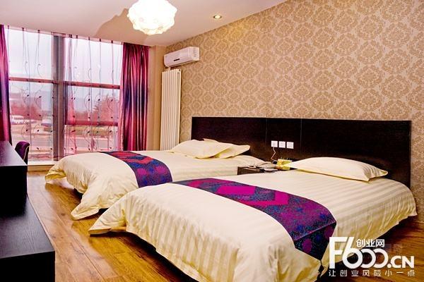 都市118酒店图片