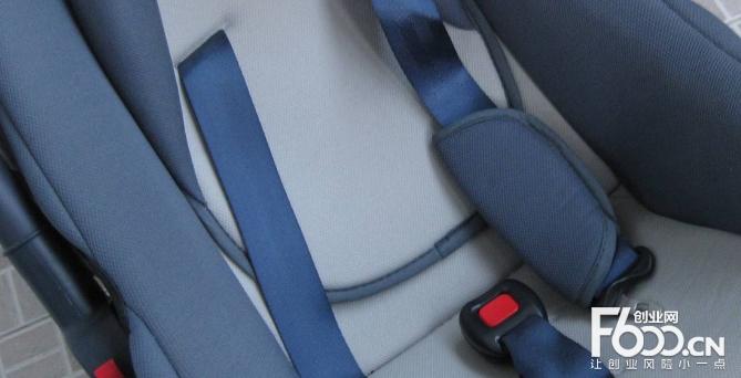 阿普丽佳安全座椅