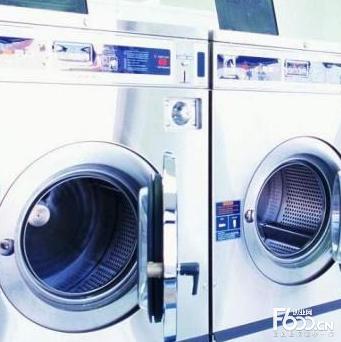 我来洗共享洗衣