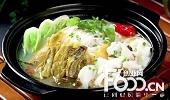 齐济酸菜鱼米线