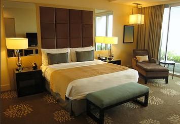 凯迪纳特酒店