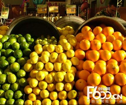果缤纷水果店