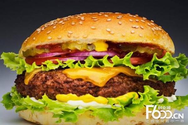 好多肉汉堡的门槛高不高呢?满足几个条件即可