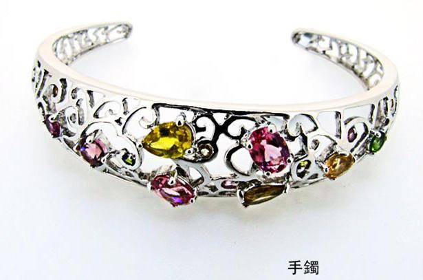 晶尔曼珠宝