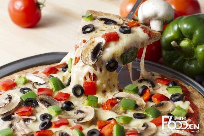 后门儿披萨