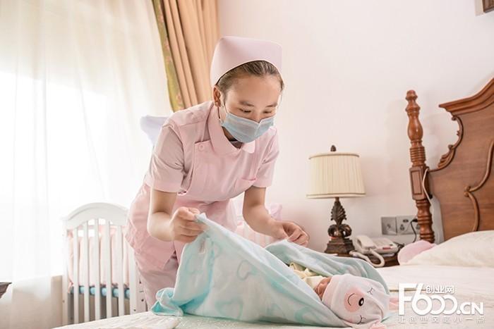 悦芝堂母婴护理
