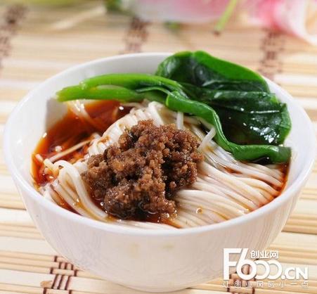 海碗居老北京炸酱面加盟
