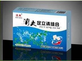 清夫皮肤健康用品
