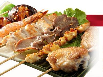 东方宴烧烤