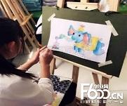 斐尔童年美术