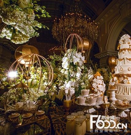诺丁山婚礼企划