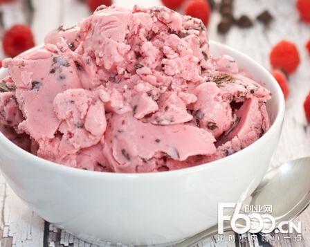 那波勒冰淇淋加盟
