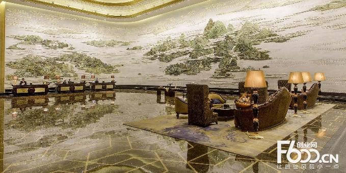 方舟酒店加盟