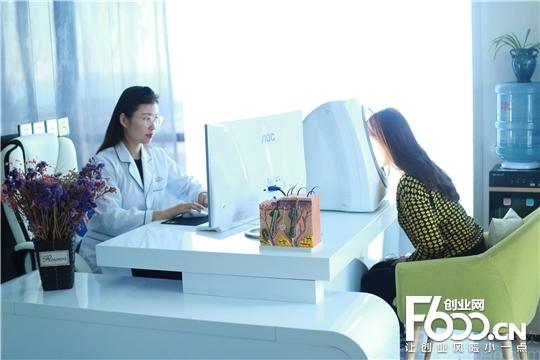 venus皮肤管理图片