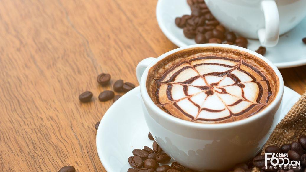 潘多拉咖啡加盟