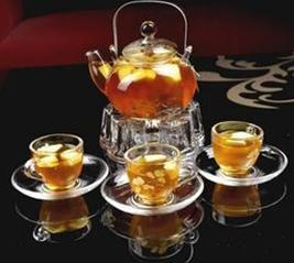 享茶时光加茶站