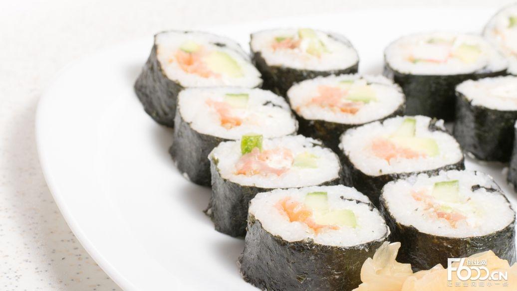 大喜屋寿司加盟