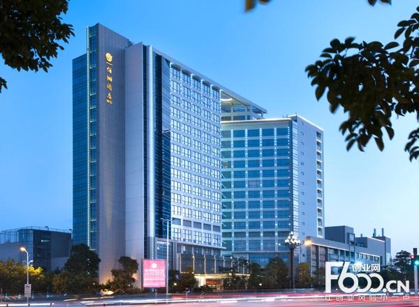 佰翔花园酒店