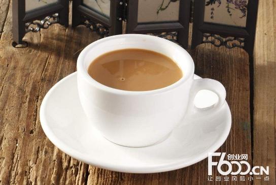 小确幸奶茶