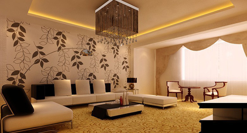 硅藻泥作为一种新型环保家装壁材,因为其的功能性和装饰效果,受到广大