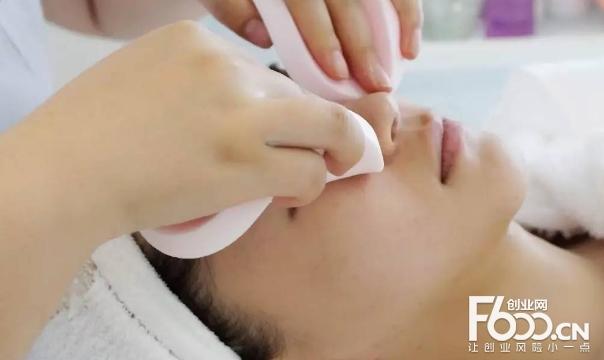 韩美美莱皮肤管理