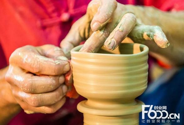 佛艺陶艺术