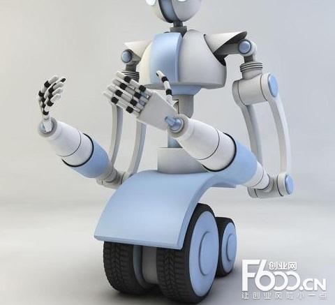 新松机器人