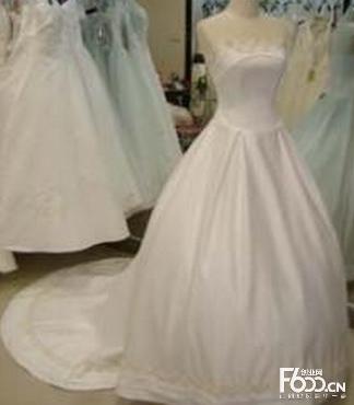 美馨婚纱礼服加盟