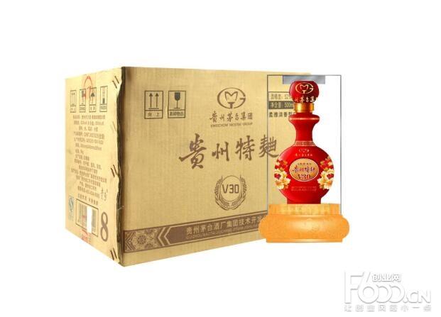 贵州特曲酒