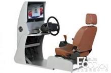 速驾王智能汽车驾驶训练机