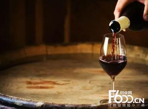 阿塔卡马沙漠之星红酒