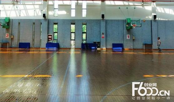 广之体篮球训练营
