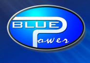 蓝色动力汽车改装