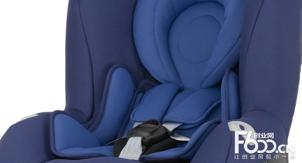 斯迪姆安全座椅