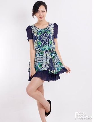 西子丝典时尚女装