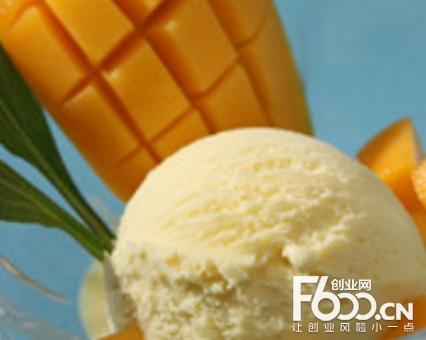 普诺米斯冰淇淋加盟